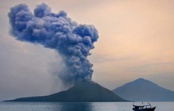 Las 13 Maneras de que un volcán nos mate 2