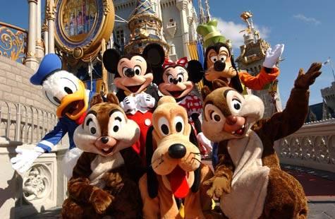 """¿Cómo ahorrar dinero en Disney World"""""""