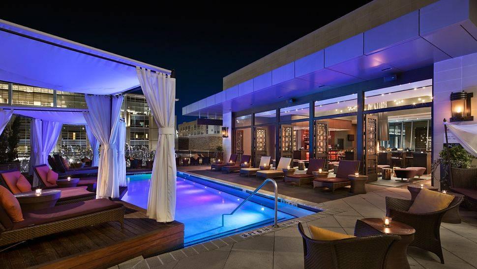 Hotel Sorella Houston