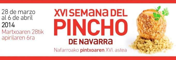 Navarra se va de Pinchos
