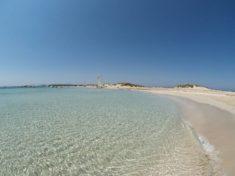 La playa de Illetes, en Formetera, de las mejores del mundo 2