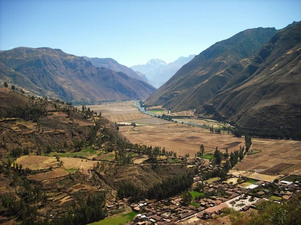 Sierras de Perú
