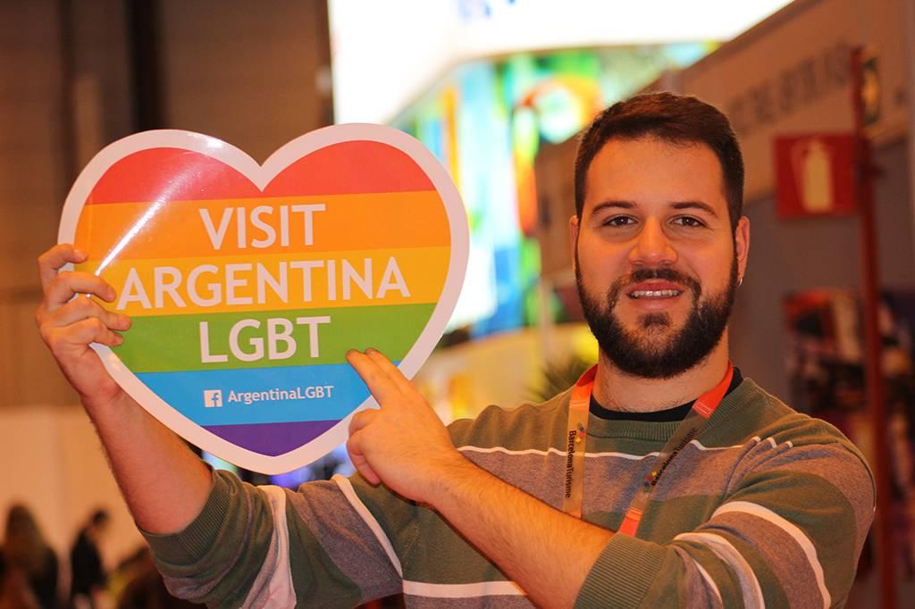 Turismo LGBT Argentina