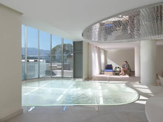 Cuando seas millonario, querrás ir a Jumeirah Port Soller Hotel 2