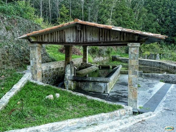 El termalismo gallego