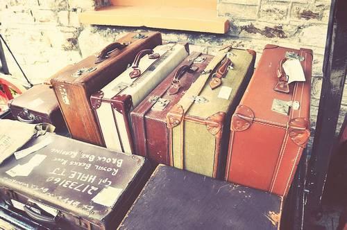Cosas a tener en cuenta al viajar en Low Cost 2