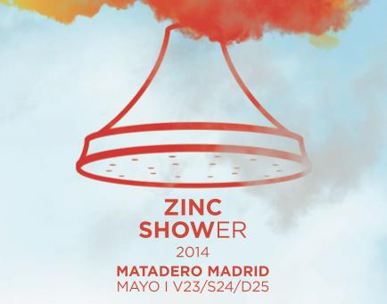 Emprender en turismo cultural gracias a Zinc Shower 2