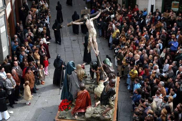 Castilla y León, la Semana Santa más grande del mundo 2