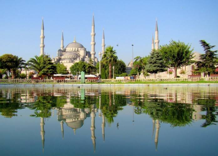 Estambul, principal destino turístico 2014 para TripAdvisor 2