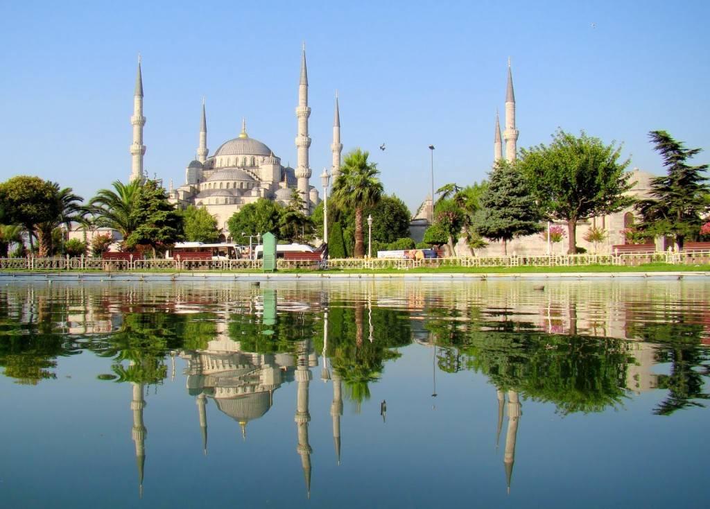 Estambul, principal destino turístico 2014 para TripAdvisor
