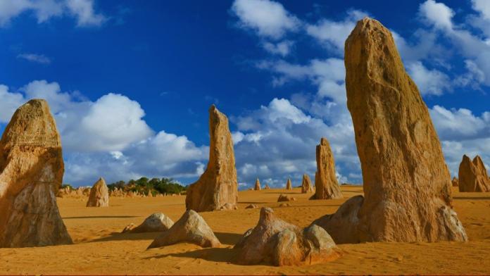 Visita los 5 Parques Nacionales más bellos de Australia 2
