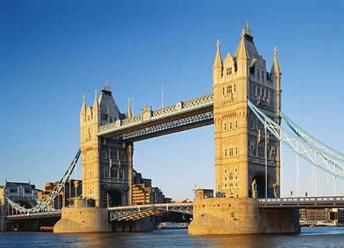 Puente de Mayo Londres