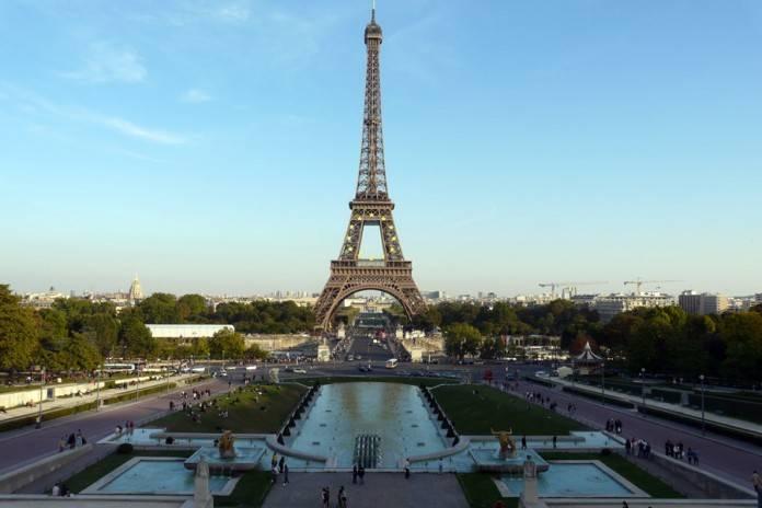 La Torre Eiffel cumple 125 años 2