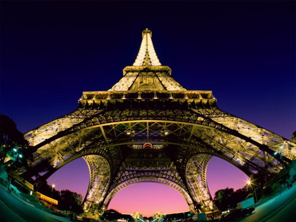 Torre Eiffel Francia