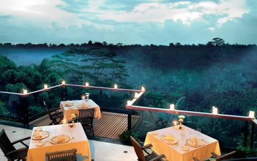 Los 5 restaurantes con las vistas más impresionantes 2