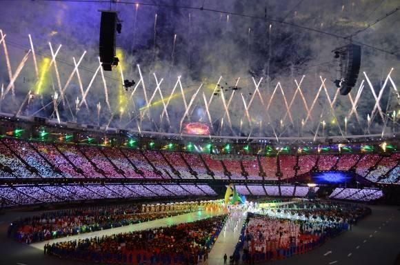 Lo que nos dejaron los Juegos Olímpicos 2012