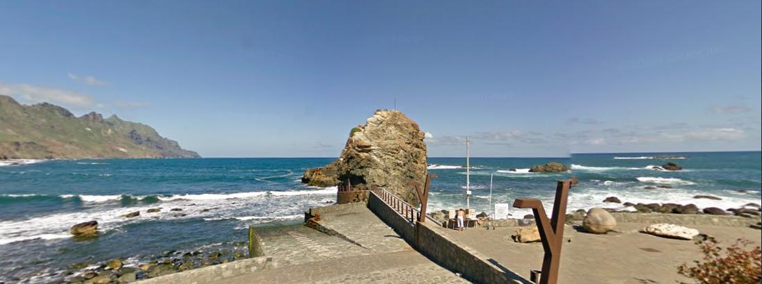 playa el roque - tenerife