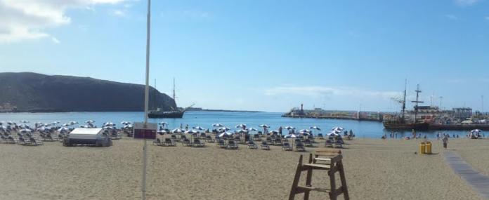 Las 5 mejores playas de Tenerife, el oasis español de arena negra 2