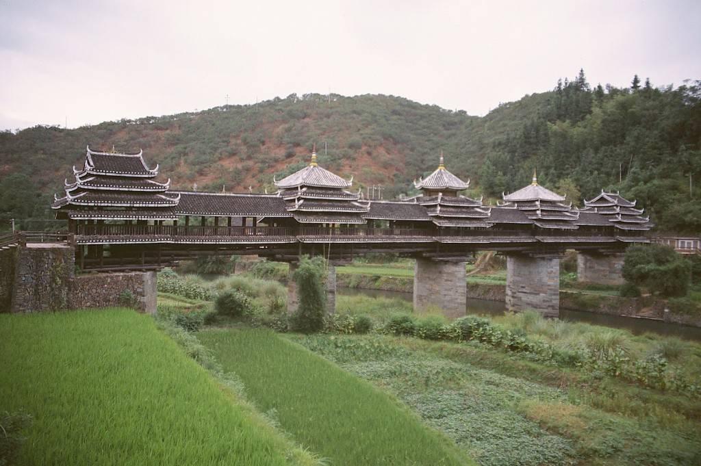 puente c