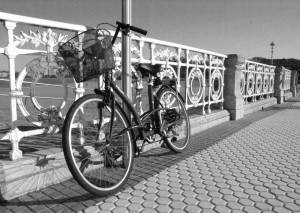 san sebastian bici