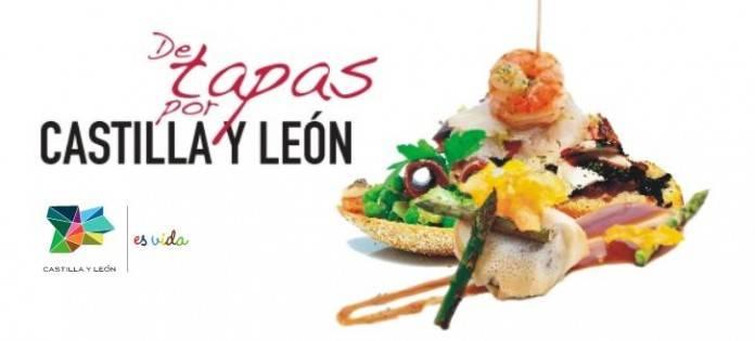 Semana Santa, semana de tapas en Castilla y León 2