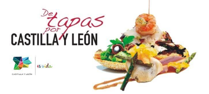 semana de tapas en Castilla y León