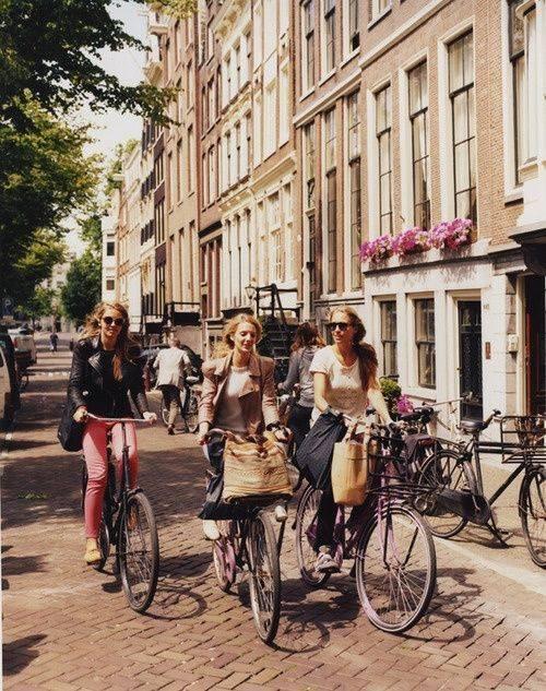 Dale a los pedales: 5 rutas en bici por toda Europa 2