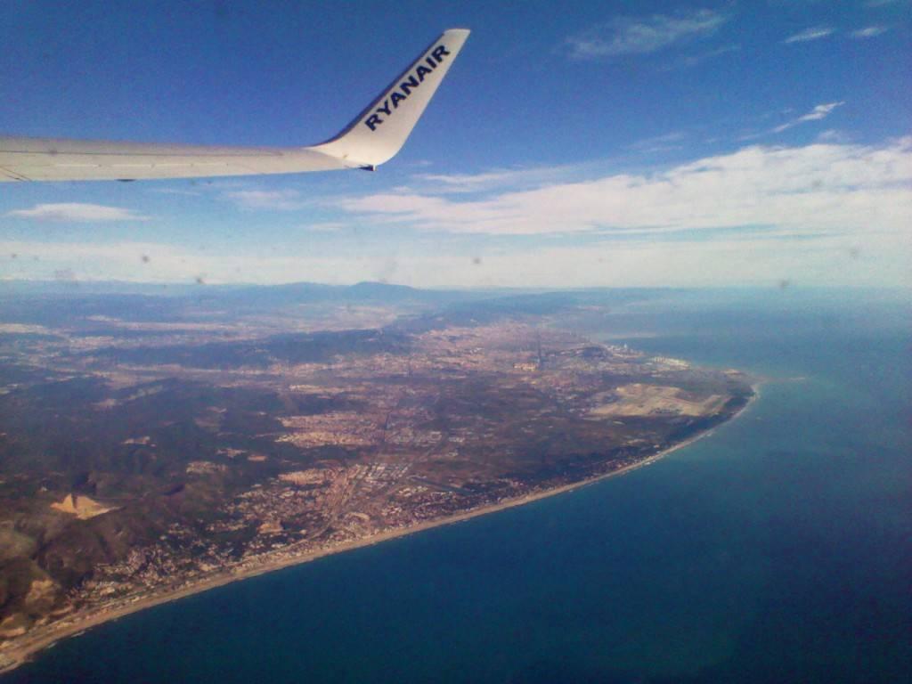 Bye bye Barcelona
