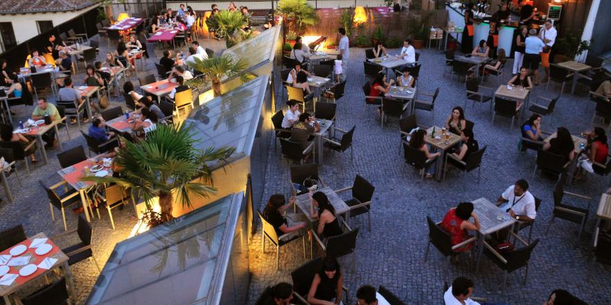 Gadeamus Café