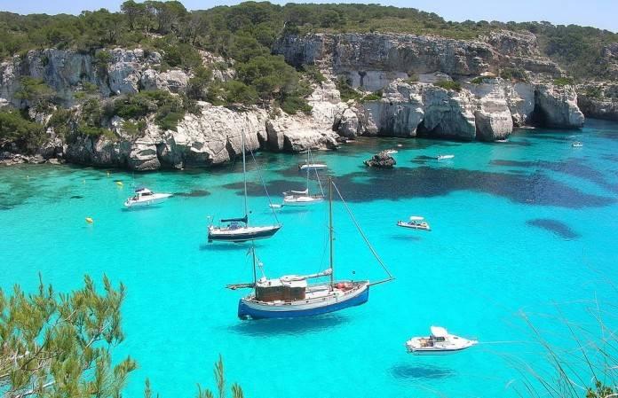 Menorca, el destino idóneo para tus próximas vacaciones 3