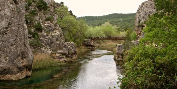 Conoce las 50 capitales de turismo rural más importantes de España 2