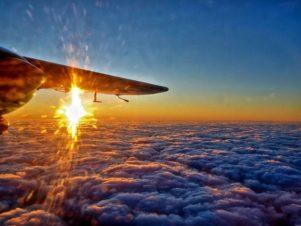 16 razones por las que pedir asiento con ventanilla en el avión 12
