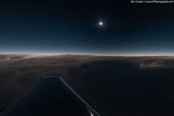 16 razones por las que pedir asiento con ventanilla en el avión 15