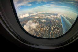 16 razones por las que pedir asiento con ventanilla en el avión 31