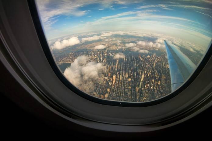 16 razones por las que pedir asiento con ventanilla en el avión 34
