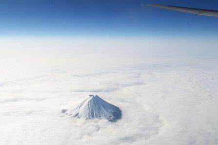 16 razones por las que pedir asiento con ventanilla en el avión 1