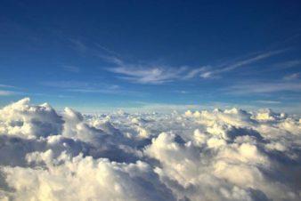 16 razones por las que pedir asiento con ventanilla en el avión 9