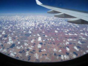 16 razones por las que pedir asiento con ventanilla en el avión 28