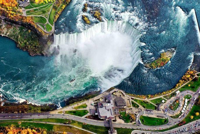 21 fotografías aéreas que te dejarán sin respiración 21