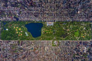21 fotografías aéreas que te dejarán sin respiración 12