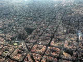 21 fotografías aéreas que te dejarán sin respiración 7
