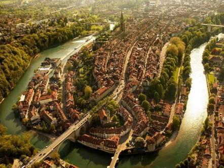 21 fotografías aéreas que te dejarán sin respiración 11