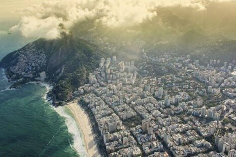 21 fotografías aéreas que te dejarán sin respiración 1