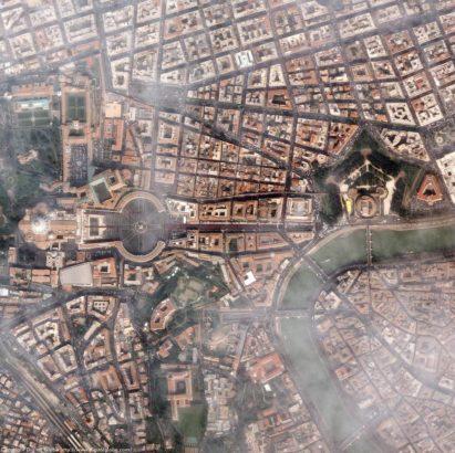 21 fotografías aéreas que te dejarán sin respiración 6