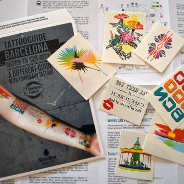 11 formas creativas y diferentes de hacer turismo se presentan en Zinc Shower 5