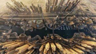 21 fotografías aéreas que te dejarán sin respiración 16