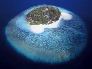 21 fotografías aéreas que te dejarán sin respiración 2