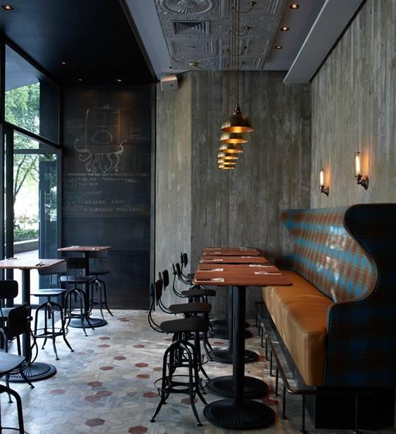 ¿Dónde cenas hoy? Restaurantes con encanto 2