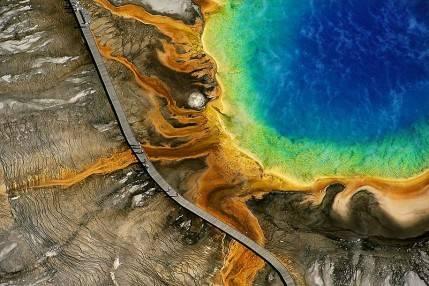 21 fotografías aéreas que te dejarán sin respiración 20