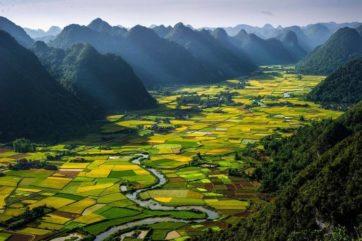 21 fotografías aéreas que te dejarán sin respiración 8